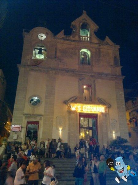 Aci Trezza 2013 - San Giovanni Battista