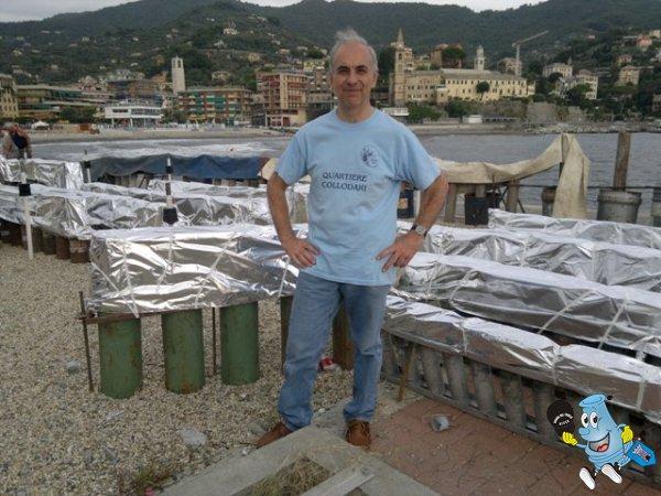 Fuochi Collodari 2011 - Di Matteo
