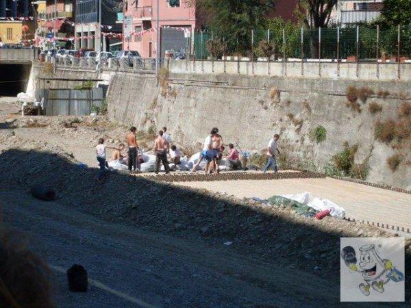 Sagra del Fuoco 2009 - Emanuele Cassani 4