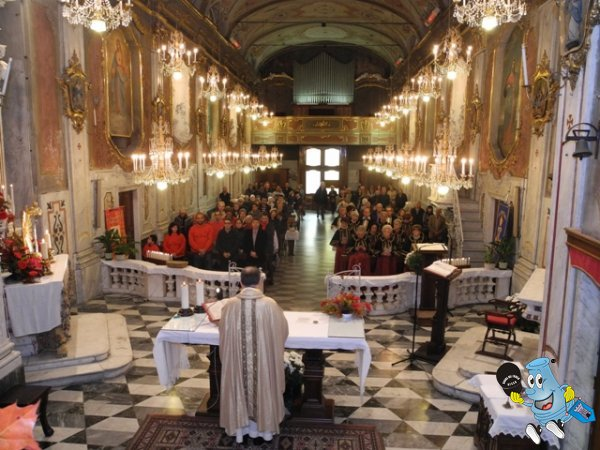 Festa di San Martino 2012