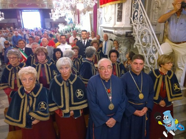 S. Messa solenne 2015