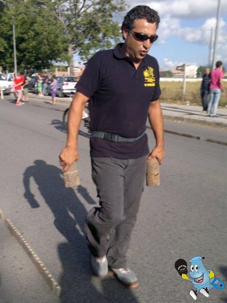 Succivo - SS salvatore 2014-07-12-13016