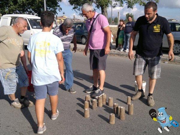 Succivo - SS salvatore 2014-07-12-13021